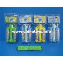 Promocionais Fitness Sport Toy Cartoon Kids Saltar corda (5269287)