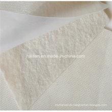 Zwei Textil Eine Membran PE Composite Geomembrane in Anti-Seepage verwendet