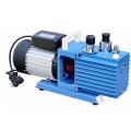 2xz Direct Coupled Rotary Vane Vacuum Pump
