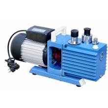 Pompe à vide rotative couplée à 2xz