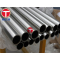 Anti Rust Seamless Steel Pipes