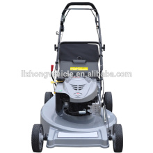 2015 best seller B&S 22inch Aluminum Deck Self propelled 2 in commercial lawn mower,china lawn mower,automatic lawn mower