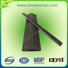 High Quality FRP Magnetic Fiberglass Slot Wedge of Epoxy Resin