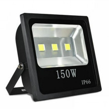 Hohe Qualität Niedriger Preis 120W COB LED Flutlicht Driverless IP65 (100W- $ 15,83 / 120W- $ 17,23 / 150W- $ 24,01 / 160W- $ 25,54 / 200W- $ 33,92 / 250W- $ 44,53) 2 Jahre Garantie