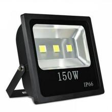 Alta Qualidade Baixo Preço 120W COB LED Luz de Inundação Driverless IP65 (100W- $ 15.83 / 120W- $ 17.23 / 150W- $ 24.01 / 160W- $ 25.54 / 200W- $ 33.92 / 250W- $ 44.53) 2 anos de garantia