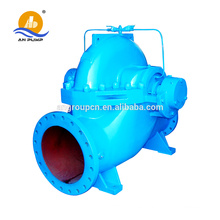 Bomba de agua centrífuga de 100 psi de gran capacidad de irrigación