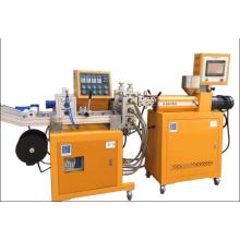 PLC control lab casting film machine