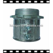 piezas de acero del bastidor de gravedad de la aleación de aluminio de la precisión de la máquina