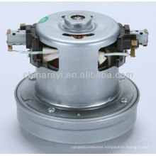 Dry Type Motor For Vacuum Cleaner 600W/800W/1000W Power