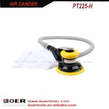 "Hot Sale 5"" self-vacuum color Air Palm Sander"