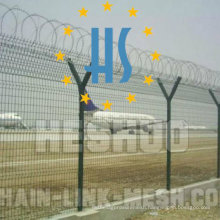 High Quality Airport Security Fence