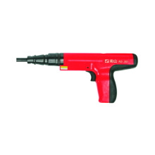 NS301 Полуавтоматический инструмент для закрепления порошка