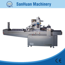 Horizontal Pillow Type Packing Machine