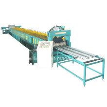 Machine de plate-forme de plancher de tôle d'acier de haute qualité