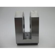 Werkzeug-Teile S45C CNC-Fräser