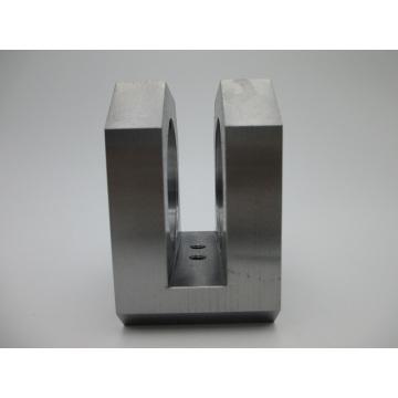 Peças de ferramentas de roteador CNC S45C