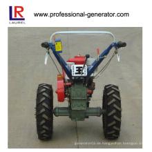 10HP Hand Diesel Mini Traktor
