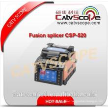 Csp-520e Fusion Spliceer/ Fusion Splicer