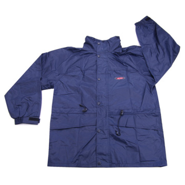 High quality Nylon Raincoat