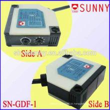 Escada rolante peças difundem interruptor fotoelétrico SN-GDF-1