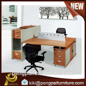 Two seater popular modern workstation office furniture