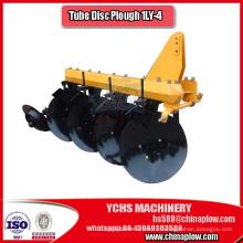 Tube Disc Plough