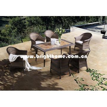 Плетеная мебель Bp-3017D-a