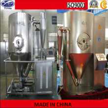 Centrifugal Spray Power Drying Machine of Instant Dissoluble Tea
