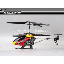 Nouveau produit 2015! 3 CH RC 3.5 canaux mini contrôle infrarouge Hélicoptère avec Gyro USB Chargeur Câble SJ230