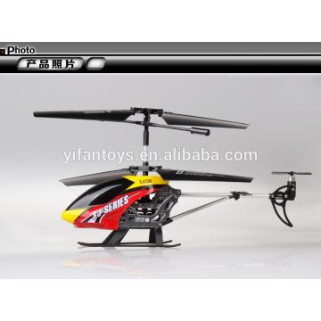 2015 ¡Nuevo producto! 3 CH RC 3.5 mini helicóptero infrarrojo del control con el cable del cargador del USB del girocompás SJ230