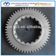 Fast 9JS150TA transmission gear ,transmission shaft gear JS150TA-1701030B