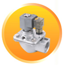 Прямым углом импульса струи клапан (RMF-Z - 25P)