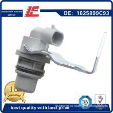 Auto Sensor de posición del cigüeñal Sensor del indicador del transductor de velocidad del motor 1825899c93, Css1103, 96105, 714623 para Ford, Delphi, Wells, Wai World, Autozone