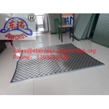 Oil Drilling Solid Control Composite Shaker Screen 1830mm Length 1000mm Width