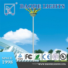 Polygonaler 30m hoher Mastbeleuchtungsturm (BDG30)