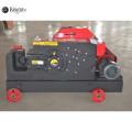 Verwendet für Baustahl bar Schneidemaschine