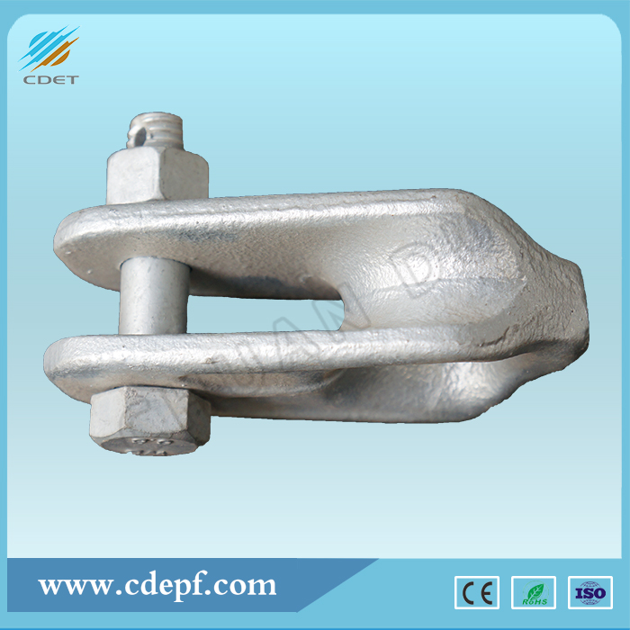 Thimble Clevis For ADSS Tension Clamp