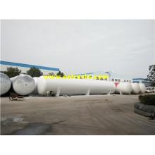 Réservoirs de pression de réservoir de stockage de 200cbm 80ton