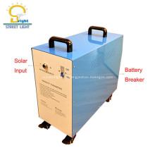 Kit de Painel Solar Doméstico