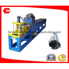 Máquina de formação de rolo da porta do obturador