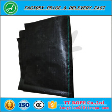 hot sale ground cover/pp woven grass mats