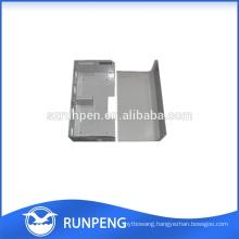 Stamping OEM Precision Aluminium Alloy Electronic Enclosures