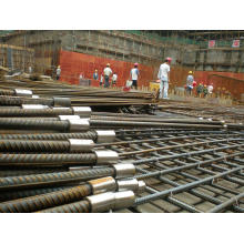 rebar coupler & rolling straight thread sleeve