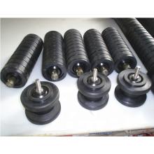 Conveyor Requirement Return Impact Steel Roller Idler