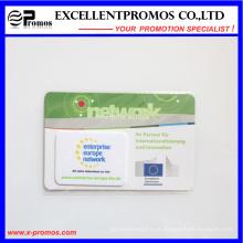 Microfiber Sticky Screen Cleaner para Venda Toalhitas Celular (EP-C7184)