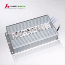 100-265vac conduziu o motorista conduzido eletrônico impermeável ip67 300W da fonte de alimentação 12v 25a dc
