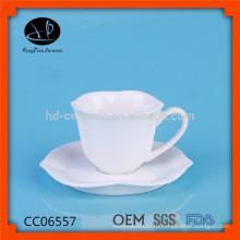 Бумажный стаканчик с ценами на машины / керамическая кружка для кофе / оптовые кофейные чашки