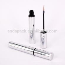 Visual clássico venda quente tubo cosmético de alumínio