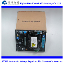 SX440 avr for generator set