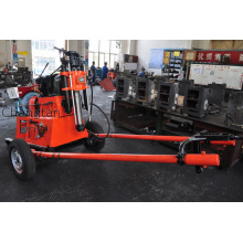 Portable Engineering Drill Rig Machine